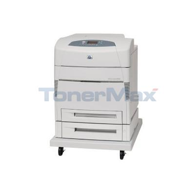 HP Color Laserjet 5500hdn
